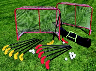 Floorball set